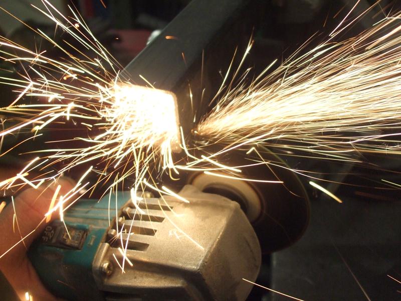 custom part fabrication