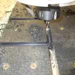 Using CNC machines to fabricate custome parts